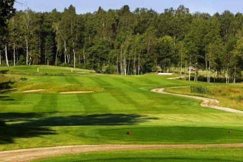 Permalink to:Vilnius – Lyxig golf i Litauen