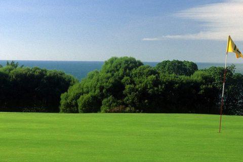 Permalink to:GOLFRESOR PORTUGAL, Cascais (Lissabon) & Algarve