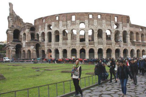 Permalink to:GOLFRESOR ITALIEN – Rom & Toscana