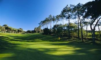 Golfresor till Cascais och spel på Estoril golf