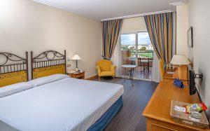 Golfresa till Hotell Alicante Golf