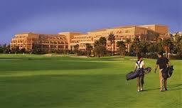 Golfresa Hotel Alicante Golf