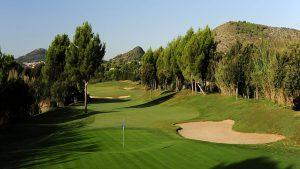 Longstay Golfresor till Mallorca, spela på Pula Golf resort