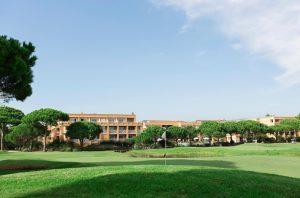 Golfresor till Quinta da Marinha