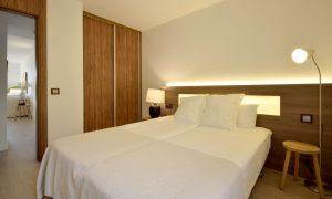 Longstay och golfresor till Mallorca, Pula Golf Resort sovrum