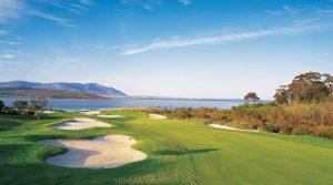 Golfresor till Sydafrika, Arabella golf