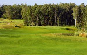 Golfresor till Vilnius Grand Resort