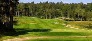 Golfresor till Vilnius Grand Resort, the V-club