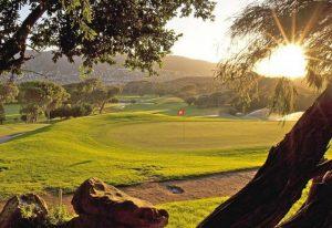 Golfresor till Sydafrika