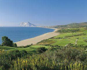 Longstay och Golfresor till Albayt Alcaidesa
