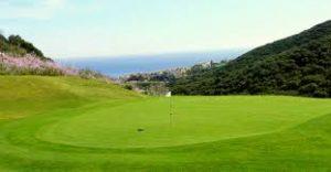 Longstay och Golfresor till Albayt Alcaidesa, heathland