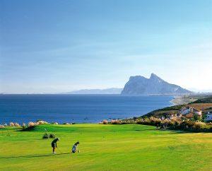 Longstay och Golfresor till Albayt Alcaidesa, Links