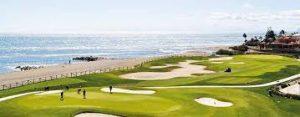 Golfresor till Guadalmina