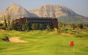 Longstay och golfresor till Costa Brava, Emporda links