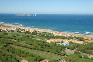 Longstay och golfresor till Costa Brava