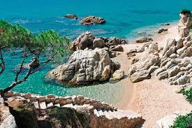 Longstay och golfresor till Costa Brava, Platja d´Aro