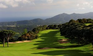 Longstay och golfresor till Costa Brava, Mas nou