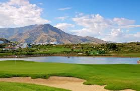 Long Stay och Golfresor till Valle Romano, sista 9