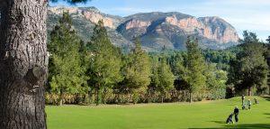 Longstay och Golfresor till Marriott La Sella