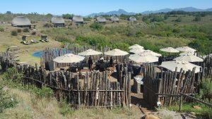 Golfresor till Sydafrika, safarifrukost