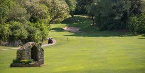 Golfresor till Mallorca, golf på Son Vida