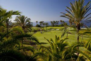 Golfresor till Teneriffa, Abama