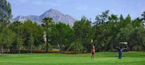 Golfresa till Hotell Bonalba Alicante
