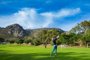 Golfresor till Sydafrika, Westlake golf