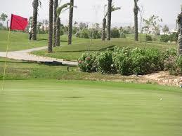Longstay och Golfresor till Roda