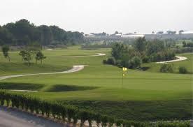 Longstay och Golfresor till Roda, golfbanan
