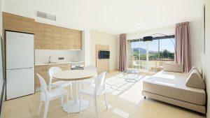 Longstay och Golfresor till La Envia, lägenhet