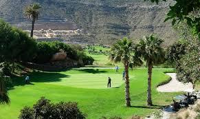 Longstay och Golfresor till La Envia, banan