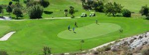 Longstay och Golfresor till La Envia