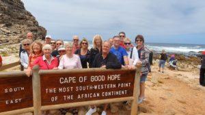 Golfresor till Sydafrika, Godahoppsudden