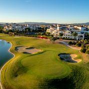 Longstay och Golfresor till La Torre