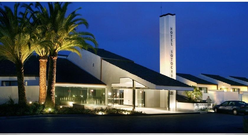 Golfresa till hotel Encinar Costa del Sol