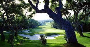 Golfresa till Valderrama costa del Sol med Golf Travel Plus