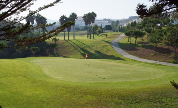Golfresa till Anoreta Golf med Golf Travel Plus